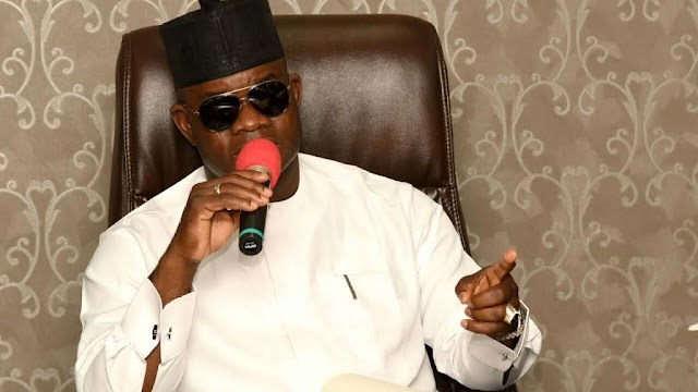 There Will Be Safety When Nigerian Politicians Stop Using Thugs And Criminals – Yahaya Bello