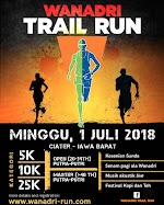Wanadri Trail Run • 2018