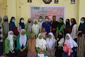 Rayakan Hari Santri, PC Fatayat NU Parepare Gelar Kegiatan Donor Darah