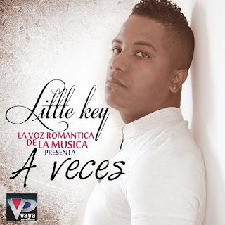 A VECES - LITTLE KEY (2013)