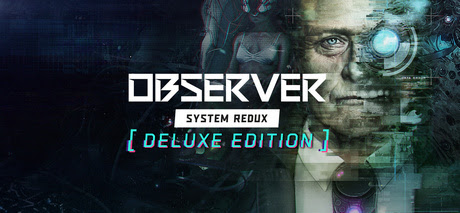 Observer System Redux Deluxe Edition-GOG