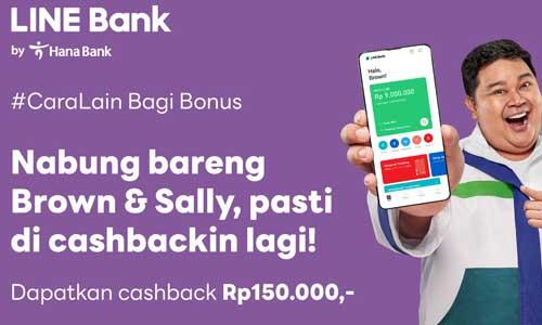 link bank promo cashback