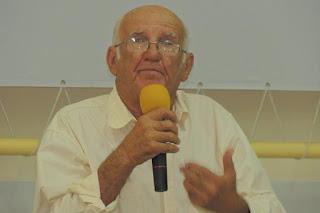 Morre Osmar Moura, ex-presidente da Câmara de Vereadores de Brumado