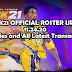 NBA 2K21 OFFICIAL ROSTER UPDATE 11.24.20 Rookies and All Latest Transactions