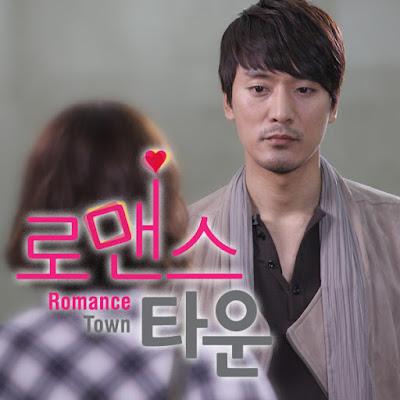 Sinopsis Drama Romance Town Episode 1-20 (Tamat)