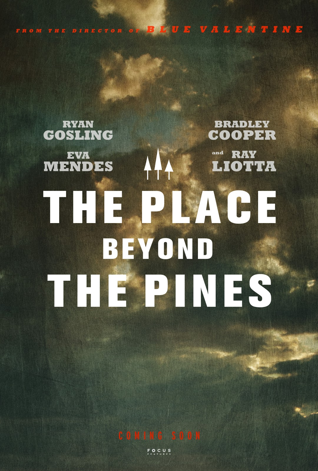 The Place Beyond The Pines Kritik
