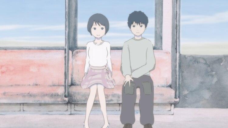 Film Anime  Haru sora to akizora Akan Tayang di Osu Cinema