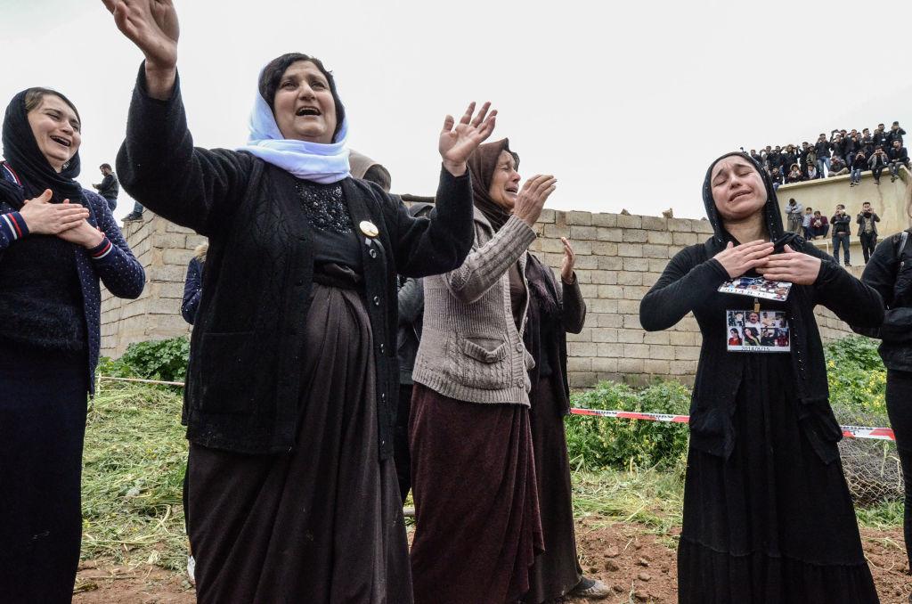 Las mujeres del ISIS: ¿víctimas o verdugos?
