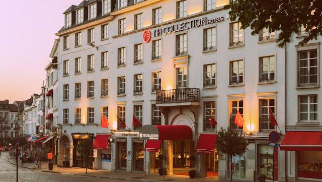 NH Hotel Group consolida su marca NH Collection en Bruselas con la apertura de NH Collection Grand Sablon
