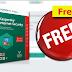 Get Kaspersky Anti Virus 2017 Legally for Free !