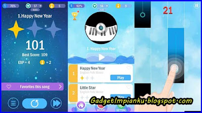 Game Ringan Android Offline