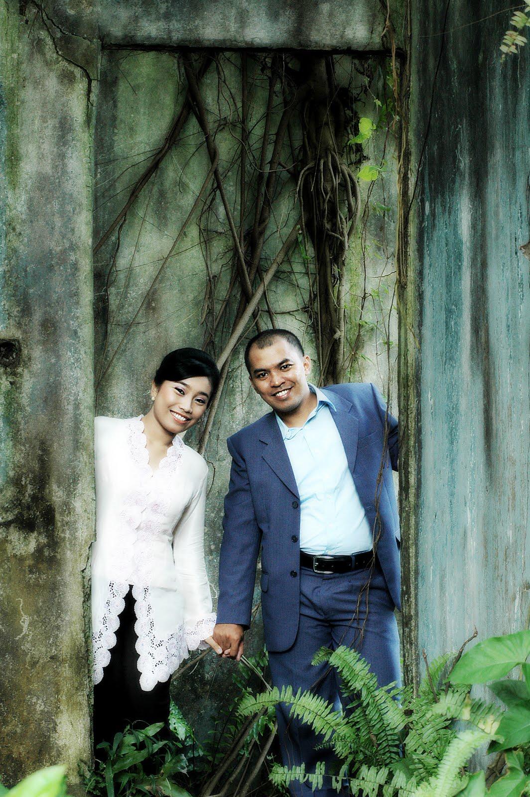 My Little Family: Foto Pra Wedding 2010