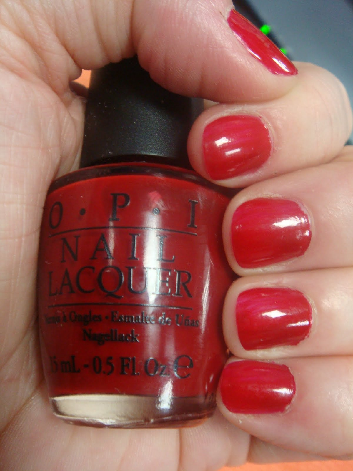 The HQ of Beauty: OPI Vodka and Caviar - Yes please!!