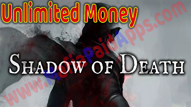 Shadow of Death Dark Knight - Stickman Fighting Apk MafiaPaidApps