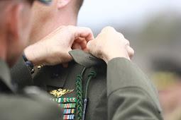 Diduga Terlibat Perdagangan Manusia, 16 Marinir Amerika Serikat  Ditahan