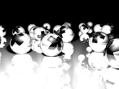 esferas-blancas-con-el-signo-mas
