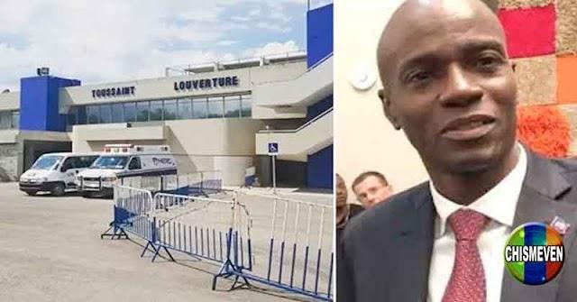 Asesinaron al Presidente de Haití Jovenel Moïse en su propia residencia en Puerto Príncipe