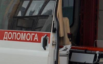 В Одеській області дитина випала з вікна п'ятого поверху і вижила
