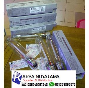 Jual Lampu GE Lucalox 400 Lampu Sodium di Jawa Tengah
