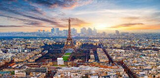 What is the capital city of France?