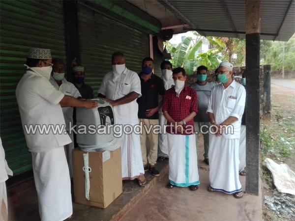 Kerala, News, Mukkood sayyed abdul rahman bakavi thangal relief cell helped patiants