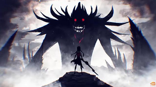 Mira el primer vídeo del nuevo proyecto de Bandai Namco