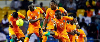 Côte d'Ivoire vs Gabon Live Stream Football online World Cup Qualifiers today 5-September-2017
