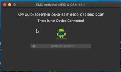 EMC Activator MEID & GSM 1.5.1 Latest Update Setup Download