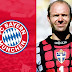 Exclusivo: Goleiro fanfarrão da Suécia em 94 revela motivo inusitado que fez o Bayern desistir de sua contratação