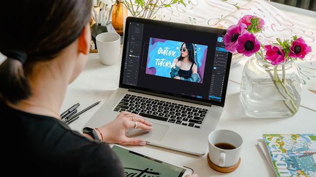 Daftar Situs Design Logo Online Gratis