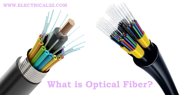 what is optical fiber cable, what is optical fiber, optical fiber, what is optical fiber cable, what is ofc cable @electrical2z