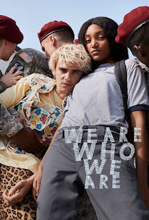 We Are Who We Are Temporada 1