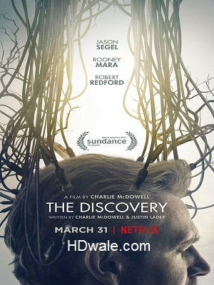 The Discovery Movie Download (2017) HD 720p WEB-DL 750mb