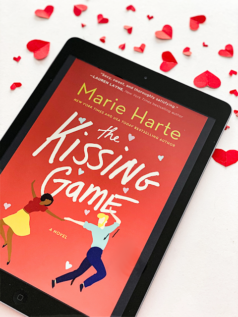 The Kissing Game - Book Review - Incredible Opinions