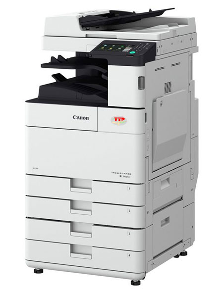 Máy photocopy Canon IR 2625i