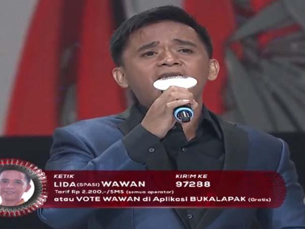 LIDA Liga Dangdut Indonesia Tadi Malam 19 Maret 2018