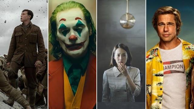 القائمة الكاملة للأفلام المرشحة لجوائز الأوسكار 2020 Oscars النسخة 92