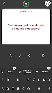 Quiz d'art en Français FR-Screenshot-2