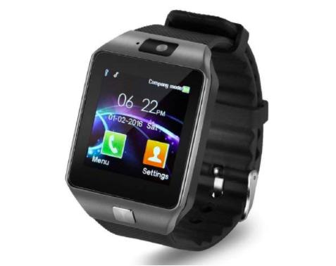 Lucrane A1 smartwatch