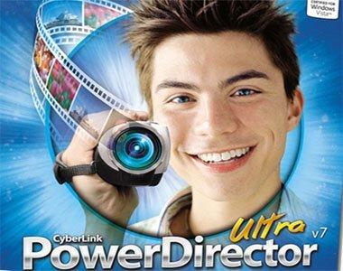 تحميل برنامج بور دايركتور CyberLink PowerDirector free