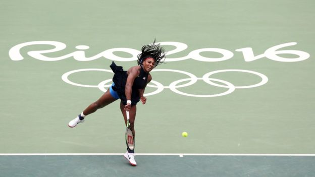 tennis under fire for doping serena williams