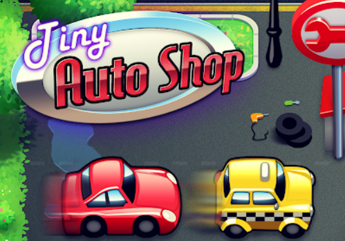 Tiny Auto Shop Araba Yıkama v1.3.6 MEGA Hileli Mod İndir 2019