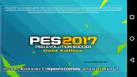 download pes 2017 apk