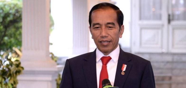 Terkait PSBB, Jokowi Minta Masyarakat Disiplin dan Ikuti Protokol Kesehatan