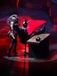 Lady GaGa lyrics - Government Hooker Lyrics www.unitedlyrics.com
