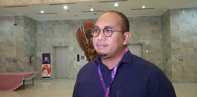 Ingatkan Arief Poyuono, Andre Rosiade: Jangan Sampai Agenda Pribadi Merusak Partai!