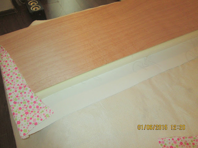 IMG 0001 - ארון שהפך לספסל לילדים