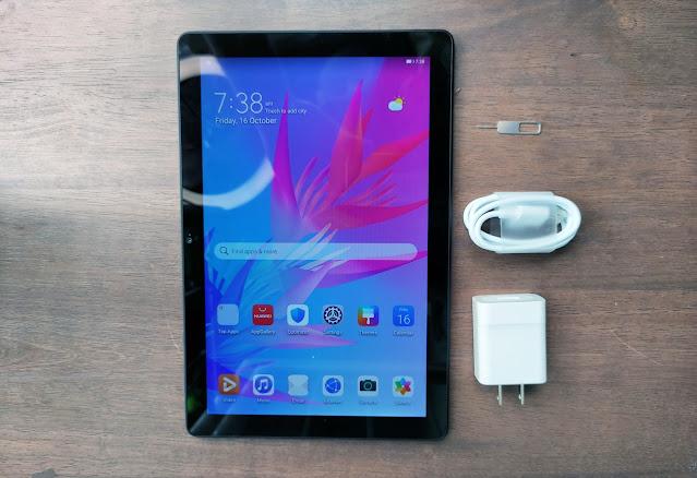 Huawei MatePad T10 Gizmo Manila