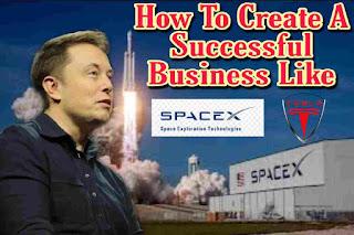 Motivational Speech By Elon Musk To Create A Successful Business
