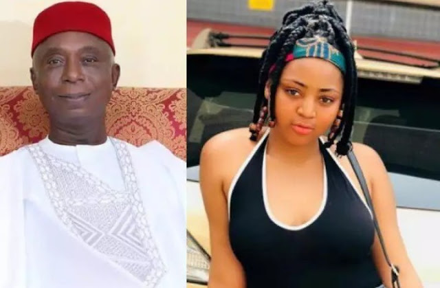 I love my hubby so much – Regina Daniels proudly confirm her marriage to Ned Nwoko